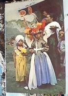 NEPAL HOTEL SHANKER KATHMANDU Anime N1965 GS1362 - Nepal