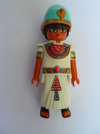 -- FIGURINE PLAYMOBIL EGYPTIEN - Playmobil