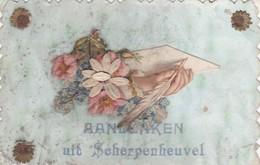 Scherpenheuvel -Montaigu - Fantasie - Scherpenheuvel-Zichem