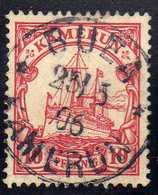 Deutsche Kolonien, Kamerun Mi 9, Gestempelt [030618LAII] - Kolonie: Kamerun