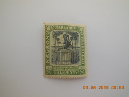 Sevios / Great Britain / Barbados / Stamp **, *, (*) Or Used - Barbados (...-1966)