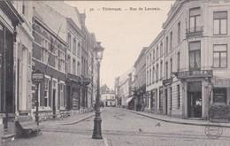 Tienen - Rue De Louvain - Tienen