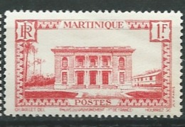 Martinique - - Yvert N°148 A  ** -  Ad37408 - Martinique (1886-1947)