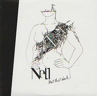 NELL - Not That Sleek - CD - POP ROCK - Rock