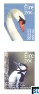 Ireland Stamps 2015, Birds, Definitive, Swan, Woodpecker, MNH - Altri