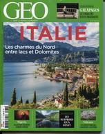 GEO  N°  471 - Géographie