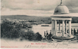 Biel Pavillon Felseck - Bienne - 1905 - BE Berne