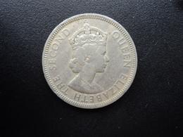 MAURICE (île) : 1 RUPEE  1956   KM 35.1   TB+ / TTB - Mauritius