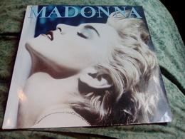 """MADONNA """"True Blue"""" - Disco & Pop"""