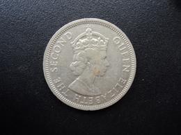 MAURICE (île) : 1 RUPEE  1978   KM 35.1   SUP - Mauritius