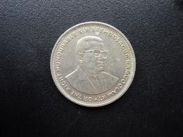 MAURICE (île) : 1 RUPEE  1990   KM 55   SUP - Mauritius