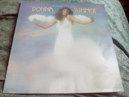 """DONNA SUMMER """"A Love Trilogy"""" - Disco & Pop"""