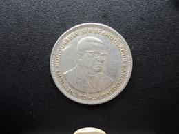 MAURICE (île) : 1 RUPEE  1997   KM 55   SUP - Mauritius