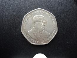 MAURICE (île) : 10 RUPEES  1997   KM 61    SUP+ - Mauritius