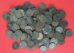 **  FRANCE  -  1 Franc MORLON Bronze-Aluminium  /  Lot De 170 Pièces  ** - Francia