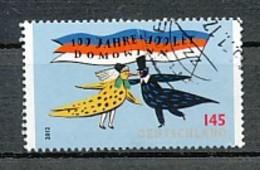 GERMANY Mi.Nr. 2957 100 Jahre Domowina Bund Lausitzer Sorben - Used - BRD
