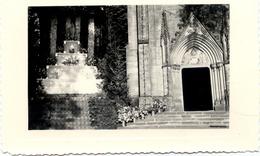 88 BAINS-LES-BAINS - Photo Originale Fête Du Centenaire De Notre-Dame De La Brosse - Septembre 1961 - Bains Les Bains