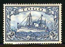 Deutsche Kolonien, Togo Mi 17 * [030618LAII] - Colonia: Togo