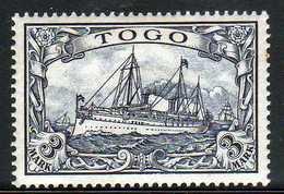 Deutsche Kolonien, Togo Mi 18 * [030618LAII] - Colonia: Togo