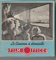 """Film Super 8  UNE PECHE AU SAUMON  """" Rare """"  Le Cinema A Domicile  (TTB  état) 140 Gr - Filmspullen: 35mm - 16mm - 9,5+8+S8mm"""