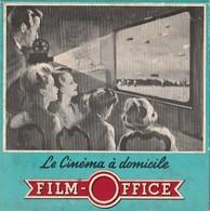 """Film Super 8  AU ROYAUME DES SINGE  """" Rare """"  Le Cinema A Domicile  (infimes Taches Sur La Boite Sinon TTB  état) 140 Gr - Filme: 35mm - 16mm - 9,5+8+S8mm"""