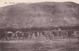 DAMAS - SYRIE - 2 POSTCARDS 1920. - Syrie