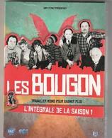 Dvd  Les Bougon - Intégrale De La Saison 1-3 DVD  Etat: TTB  Port 200 Gr - TV Shows & Series