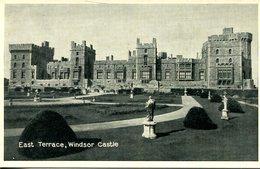 003734  East Terrace, Windsor Castle - Windsor Castle