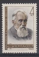 USSR - Michel - 1963 - Nr 2807 - MNH** - 1923-1991 USSR