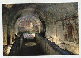 CHURCH / CHRISTIANITY  - AK 324751 S. Maria C. Vetere - Mitreo - Kirchen U. Kathedralen