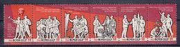 USSR - Michel - 1963 - Nr 2810/15 - MNH** - 1923-1991 UdSSR