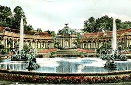 003750  Bayreuth - Schloss Eremitage 1960 - Bayreuth