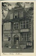 Jever V. 1955  Das Rathaus  (162) - Jever