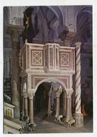 CHURCH / CHRISTIANITY - AK 324802 Sessa Aurunca / Ce - Chiesa Cattedrale - Iglesias Y Catedrales