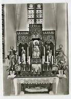CHURCH / CHRISTIANITY - AK 324814 Wegberg-Kipshoven - Altar Der Heilig-Kreuz-Kapelle - Churches & Cathedrals
