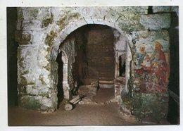 CHURCH / CHRISTIANITY - AK 324824 Siracusa - S. Giovanni - Antico Ingresso Della Cripta - Iglesias Y Catedrales