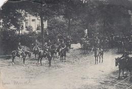 BEVERLOO / CAMP / CAVALERIE - Leopoldsburg (Camp De Beverloo)