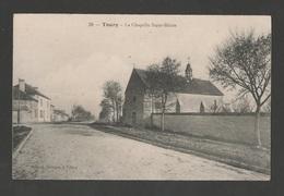 TOURY La Chapelle Saint-Blaise / Ed. Billard Librairie à Toury N° 29 / Voyagée En Juillet 1919 - France