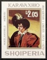 ALBANIA 1973 - Yvert #H24 - MNH ** - Albania