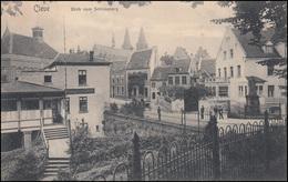 Ansichtskarte Keve: Blick Vom Schlossberg, CLEVE 7.1.1909  - Sin Clasificación