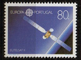 PIA  -  PORTUGAL  -  2001  : EUROPA    (Yv  1840 ) - Space