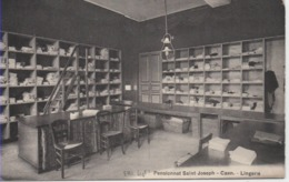 CALVADOS-Caen-Pensionnat Saint-Joseph-Lingerie - Caen