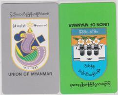 MYANMAR - Myanmar