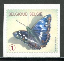 BE   R117   XX   ---   TTB - Coil Stamps