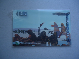 CYPRUS MINT CARD POUNT 10-------28CYPA 2 SCAN - Cyprus