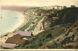 003782  Filey From North - England
