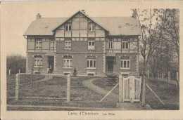 Elsenborn - Camp - Les Villas - Pas Circulé - TBE - Elsenborn (Kamp)