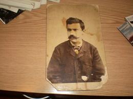 Sabac Old Cardboard  Atelje Alkalaj Big Format - Serbie
