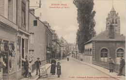 RUGLES           GRANDE RUE - Other Municipalities