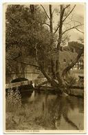 RINGWOOD : OLD COTTAGE AND BRIDGE - Autres